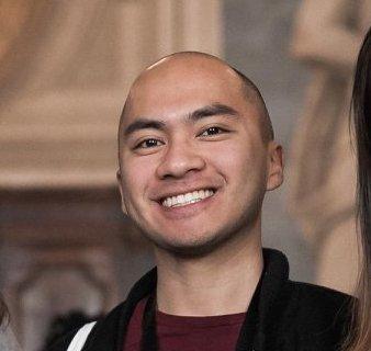 Jeremiah Azurin (He/him/his): Programming Director