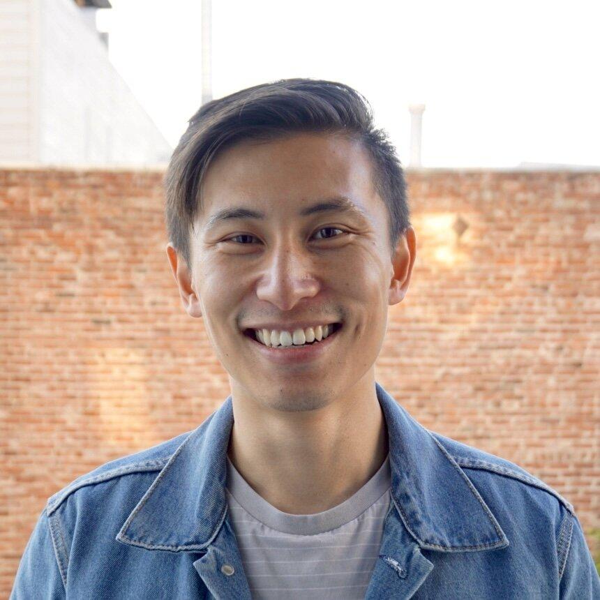 Garrett Tan (he/him): Sponsorship