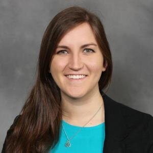Jacki Bradshaw (she/her): Sponsorship Director