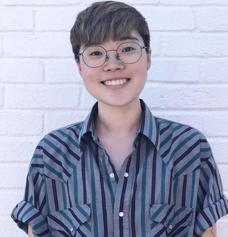 Ji Hyun: Programming Director