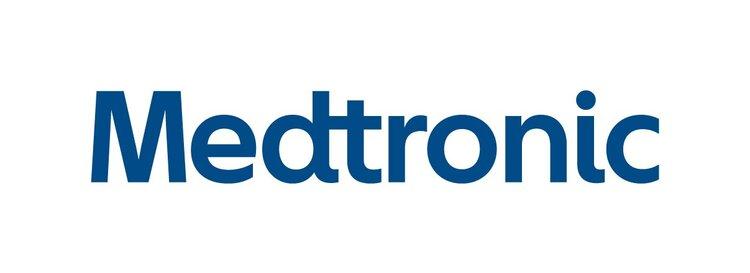 Medtronic+Logo
