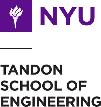 NYU Engineering Logo