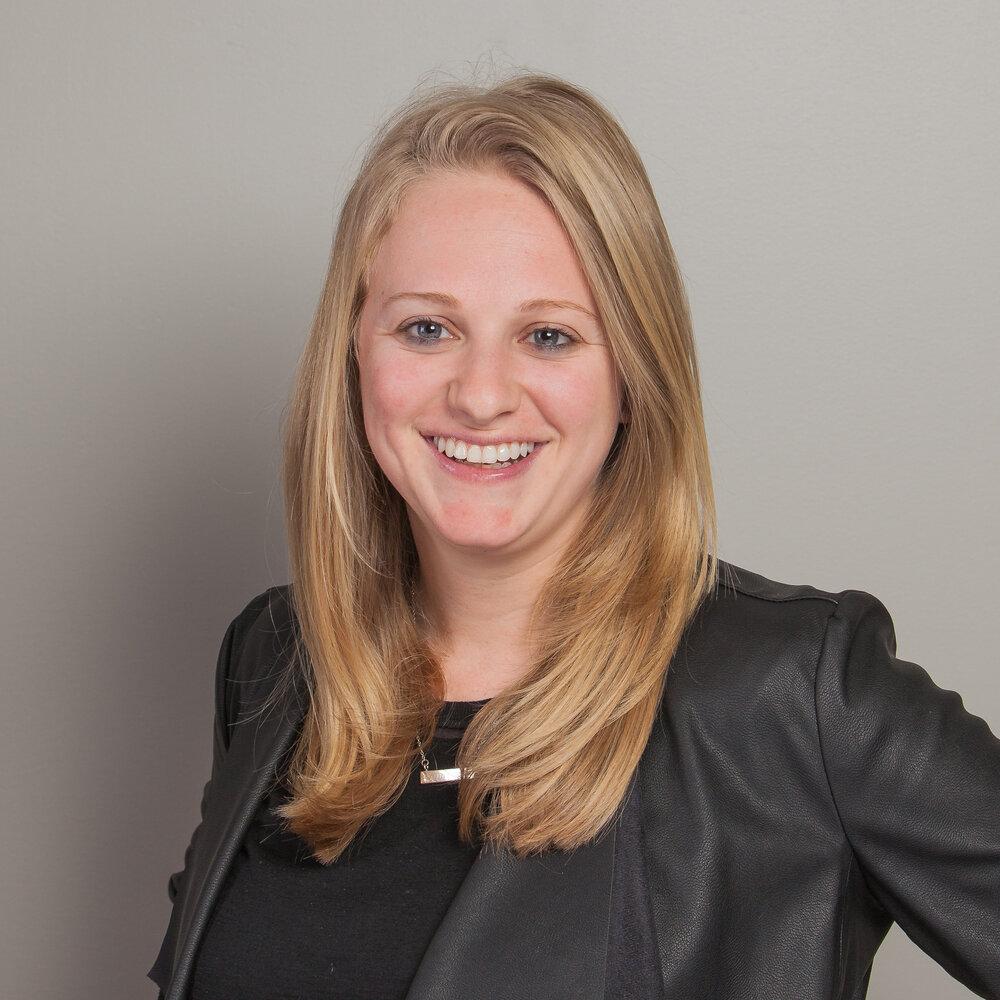 Courtney Schatt (she/her/hers)
