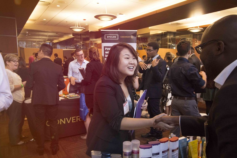 Showcase careers at your firm