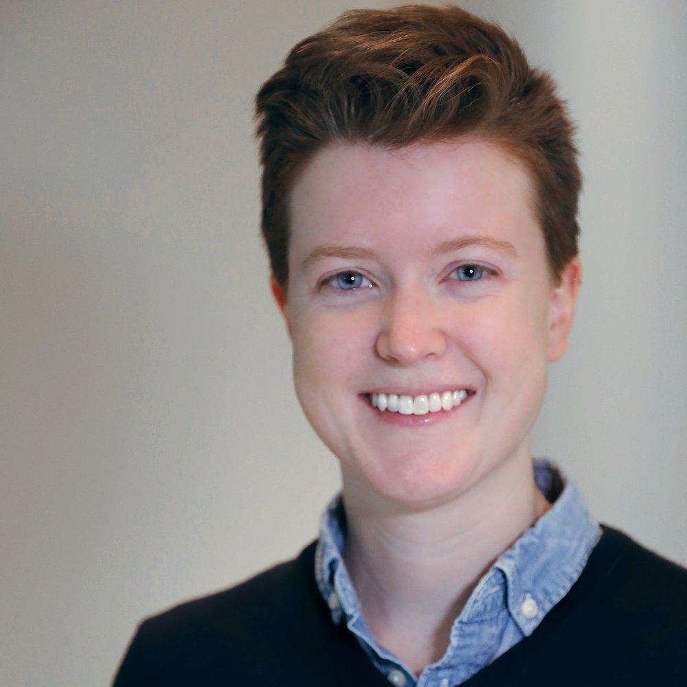 Shannon Moran: Board Chair