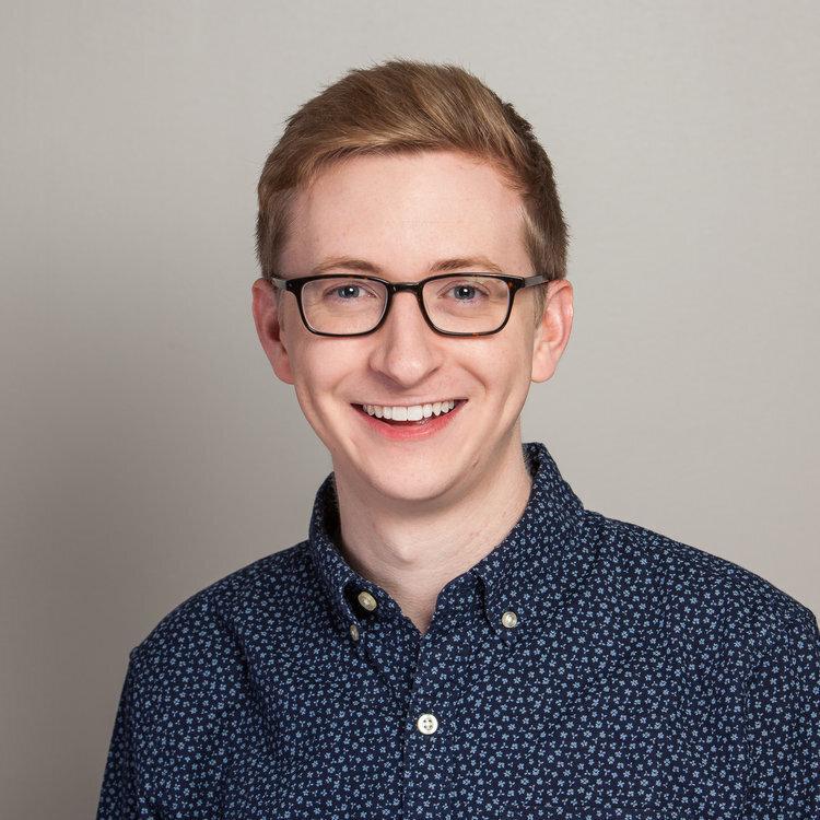Tyler Beauchamp: Web Advisor (he/him/his)