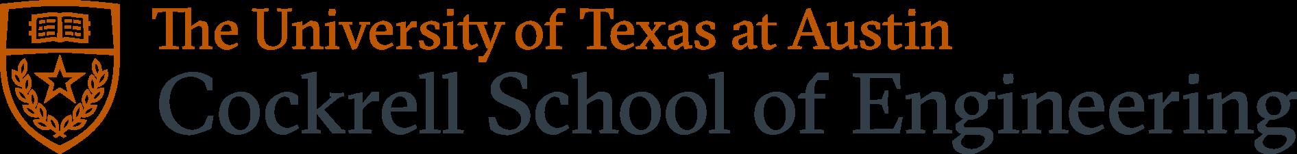 UT Austin Engineering Logo