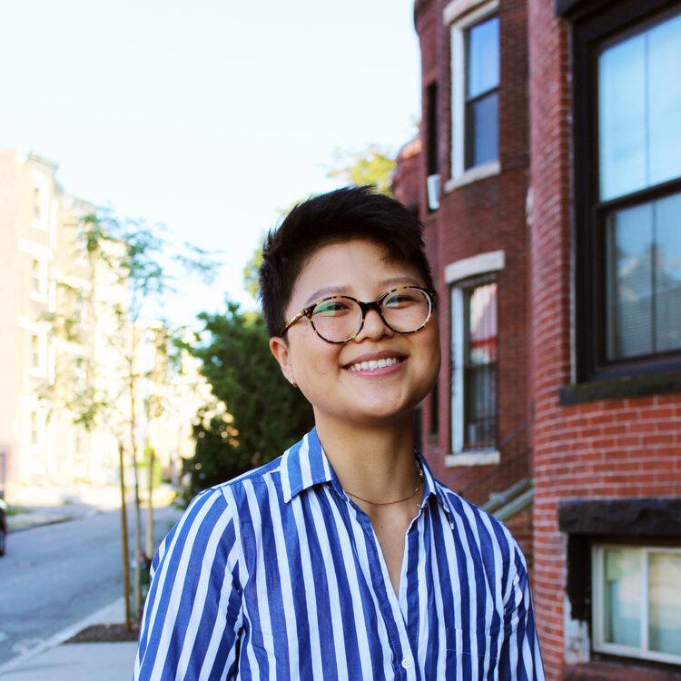 Eun Byul (EB): Programming Director