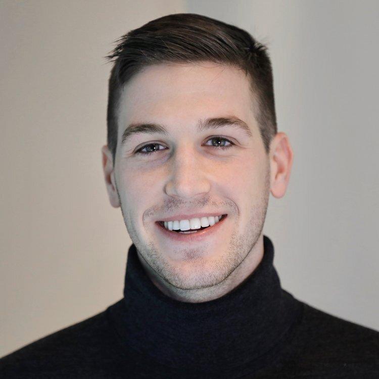Kevin Sokal (he/him): Programming Director