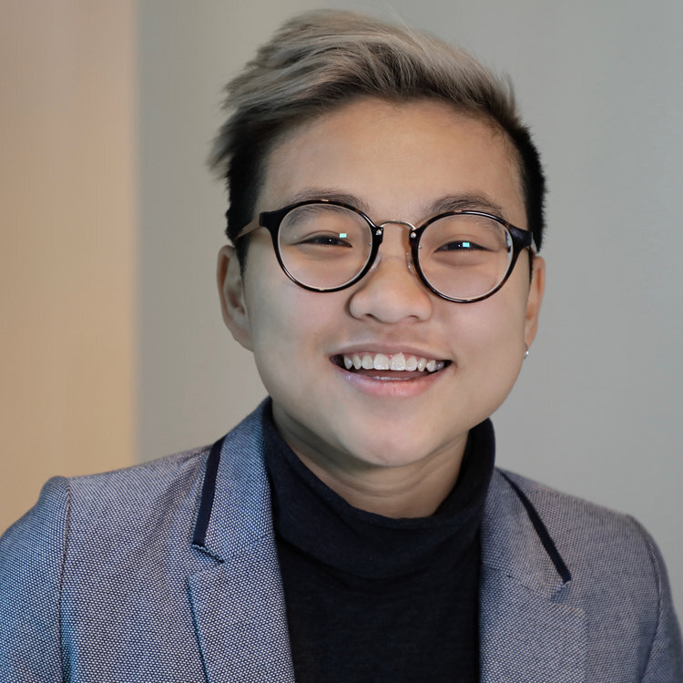 Teri Tan (she/he): Conference Director